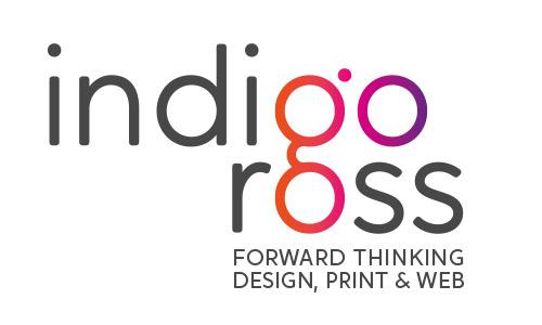 Indigo Ross, Design and Print